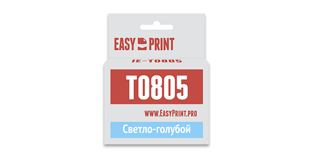 IE T0805